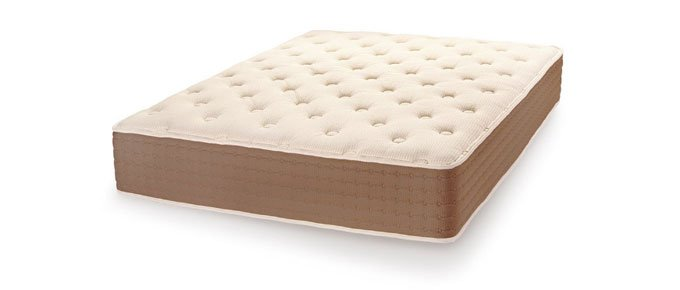 Eco Terra - Best Memory Foam Mattress