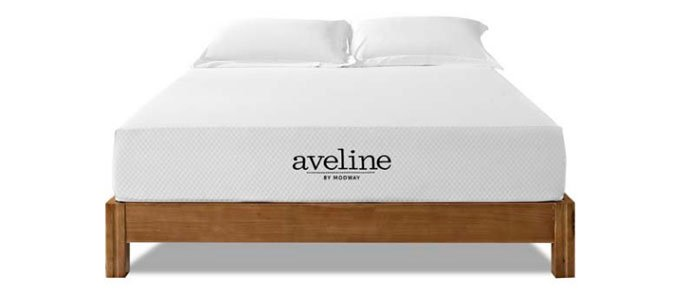 Modway Aveline - Best Mattress For Side Sleepers
