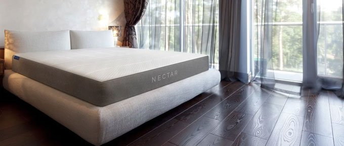NECTAR MATTRESS - Best Mattress For Side Sleepers