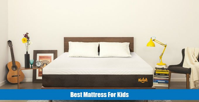 Best Mattress For Kids