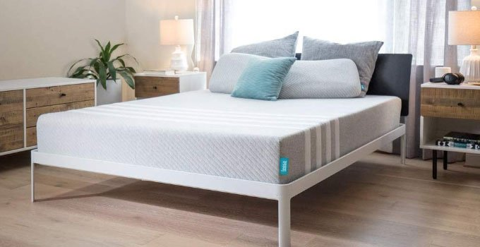 Leesa - Best Memory Foam Mattress