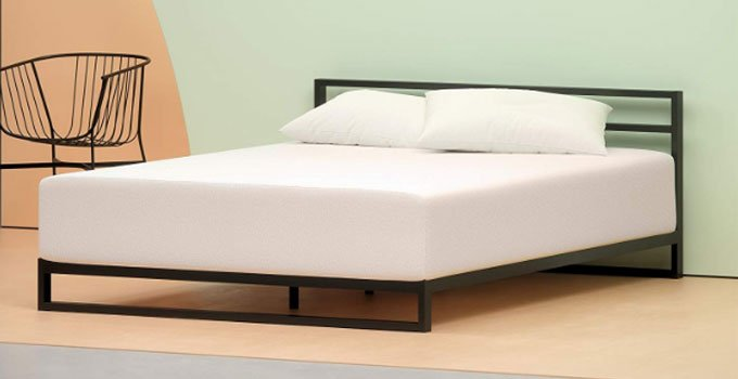 Zinus - Best Memory Foam Mattress