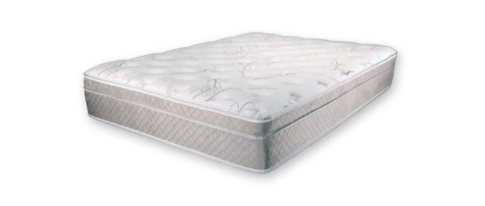 Ultimate Dreams - Best Latex Mattress
