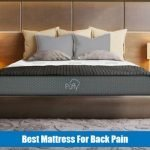 10 Best Mattress For Back Pain : September 2018