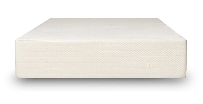 Brentwood - Best Mattress For Side Sleepers