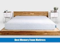 Best Memory Foam Mattress