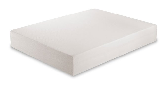 Top 9 Best Memory Foam Mattress Of 2019 Mattress Touch