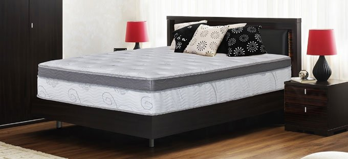 Olee Sleep 13 - Best Innerspring Mattress