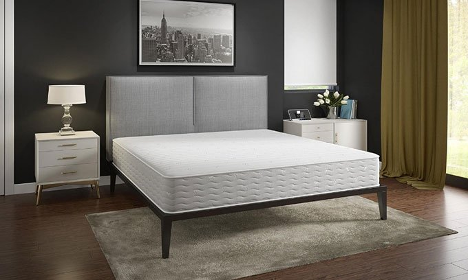 Signature Sleep Contour 10 - Best Innerspring Mattress