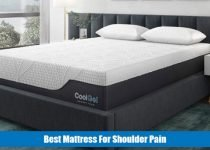 Best Mattress For Shoulder Pain