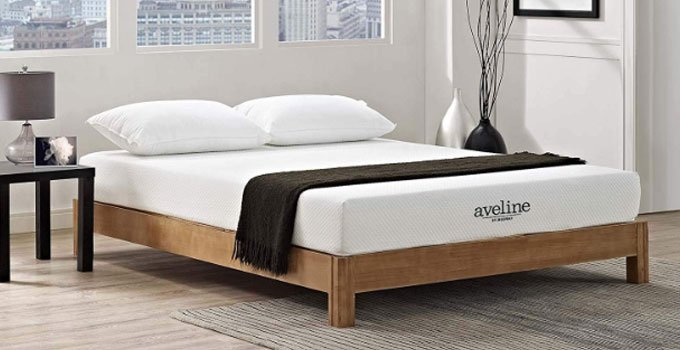 Modway Aveline - Best Memory Foam Mattress